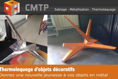 Rénovation d''objets décoratifs en Côtes-d''Armor (22)