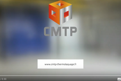 Thermolaquage - particuliers et professionnels-