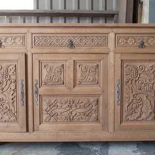 Sablage et thermolaquage de vos mobiliers d''intérieur meuble