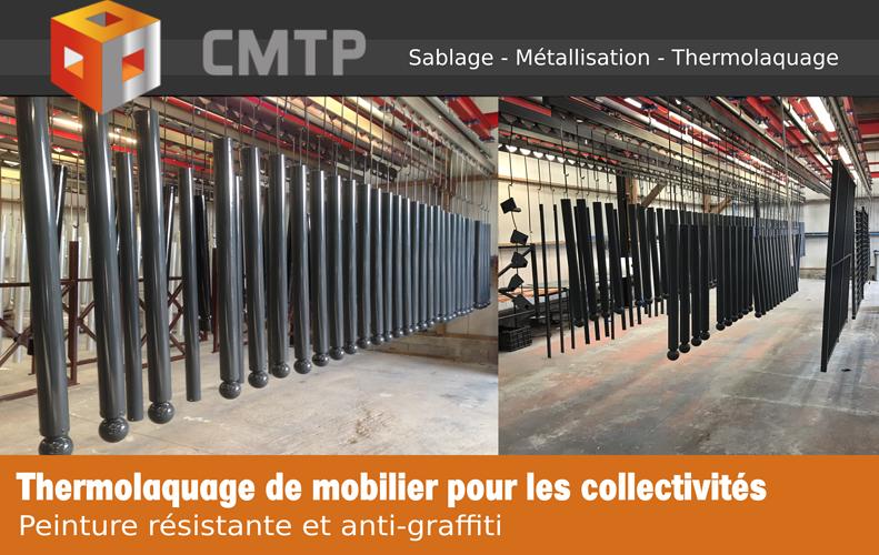 Entretien de mobilier pour les collectivités en Côtes-d''Armor (22) 0