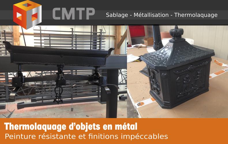 Rénovation d''objets en métal en Côtes-d''Armor (22) 0