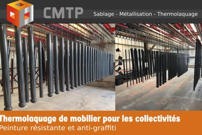 Entretien de mobilier pour les collectivités en Côtes-d''Armor (22)