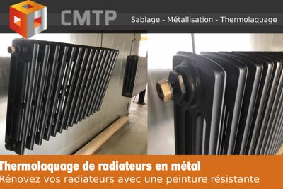 Rénovation de radiateurs en Côtes-d''Armor (22)