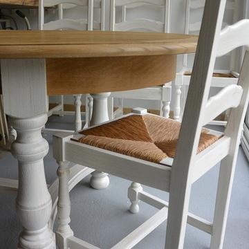 Rénovation de table et chaises en bois dsc7931