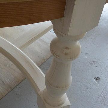 Rénovation de table et chaises en bois dsc7935