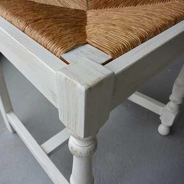 Rénovation de table et chaises en bois dsc7938