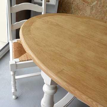 Rénovation de table et chaises en bois dsc7940
