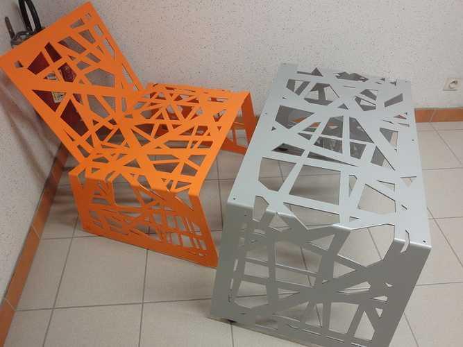 Chaises métal dsc07032