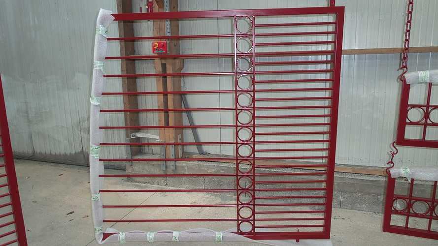 Portail portail300422
