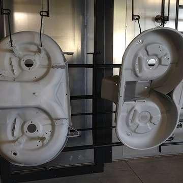 Rénovation carters de tondeuse img0983