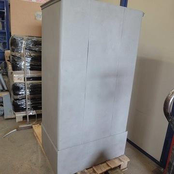 Rénovation d'un coffre-fort b1cfsable
