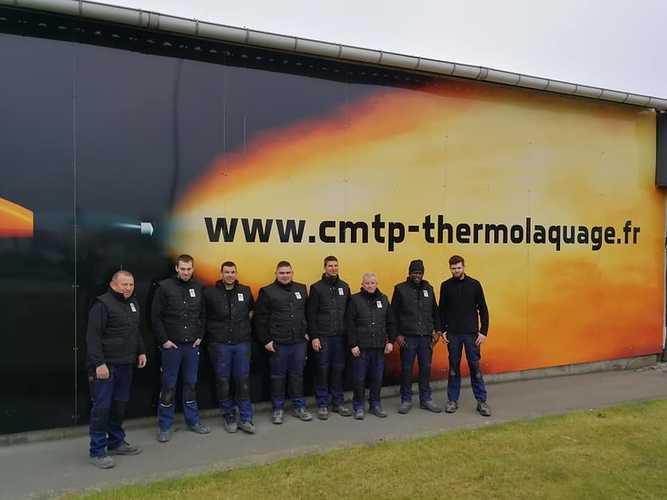 L''équipe de CMTP Guingamp 0
