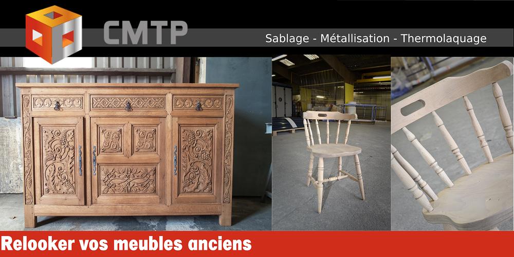 Relookez vos meubles anciens 0