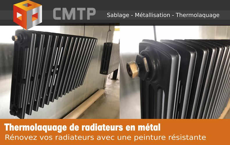 Rénovation de radiateurs en Côtes-d''Armor (22) 0