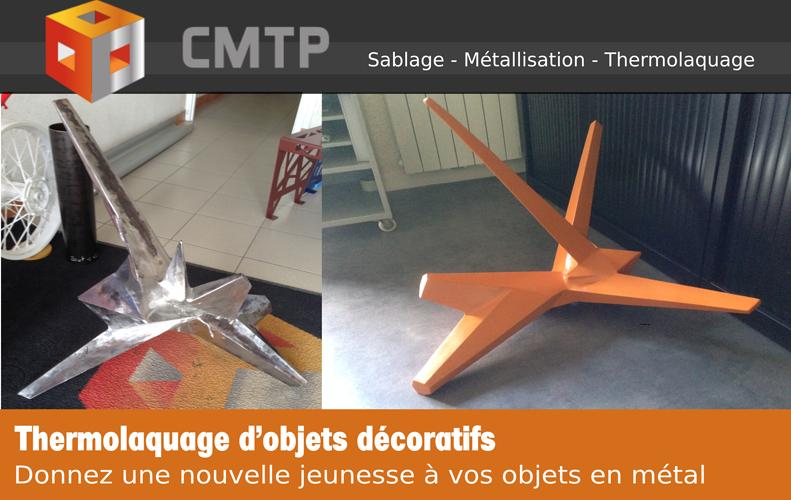 Rénovation d''objets décoratifs en Côtes-d''Armor (22) 0