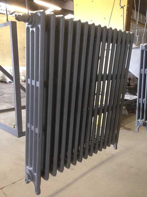 Sablage et thermolaquage de radiateurs - Côtes-d''Armor (22) 0