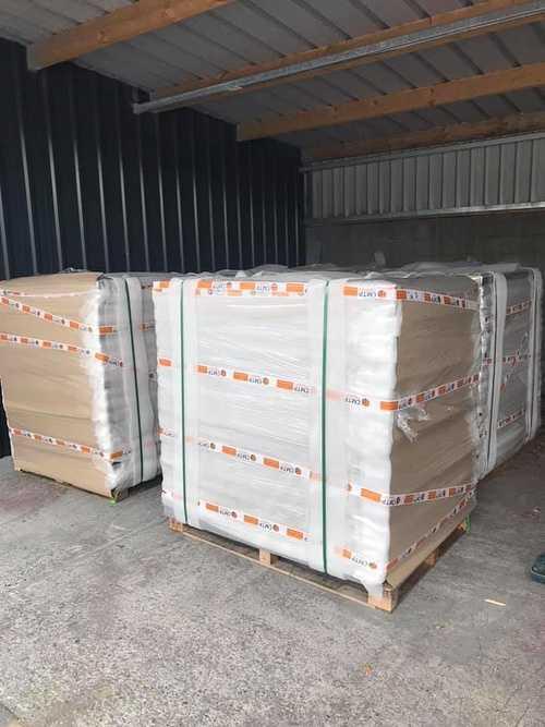 Préparation des équipements pour le transport - Guingamp 0
